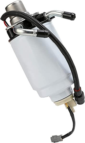 Fuel Filter FOR CHEVROLET TAHOE 4.8 5.7 6.0 94-/>06 Petrol B2W GMT400 Comline