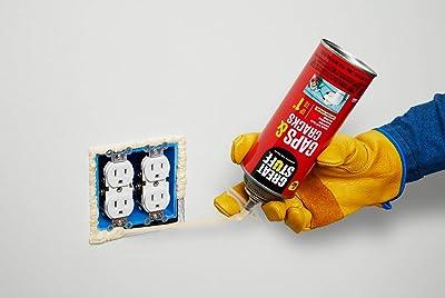 GREAT STUFF Gaps & Cracks 20 oz Insulating Foam Sealant