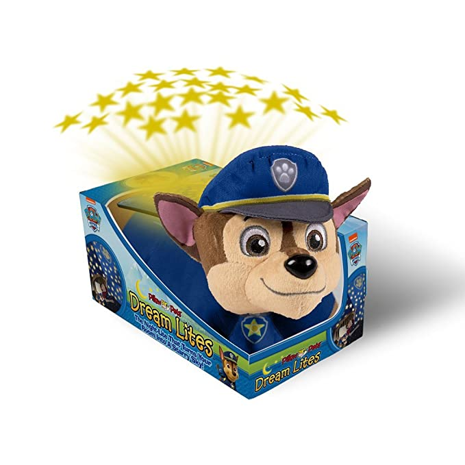 Amazon.com: Almohada mascotas Nickelodeon Paw Patrol, Caza ...
