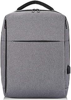 Y-XM Zaino per laptop Zaino in nylon maschio-femmina Outdoor fashion business Viaggi 30 * 15 * 40 cm