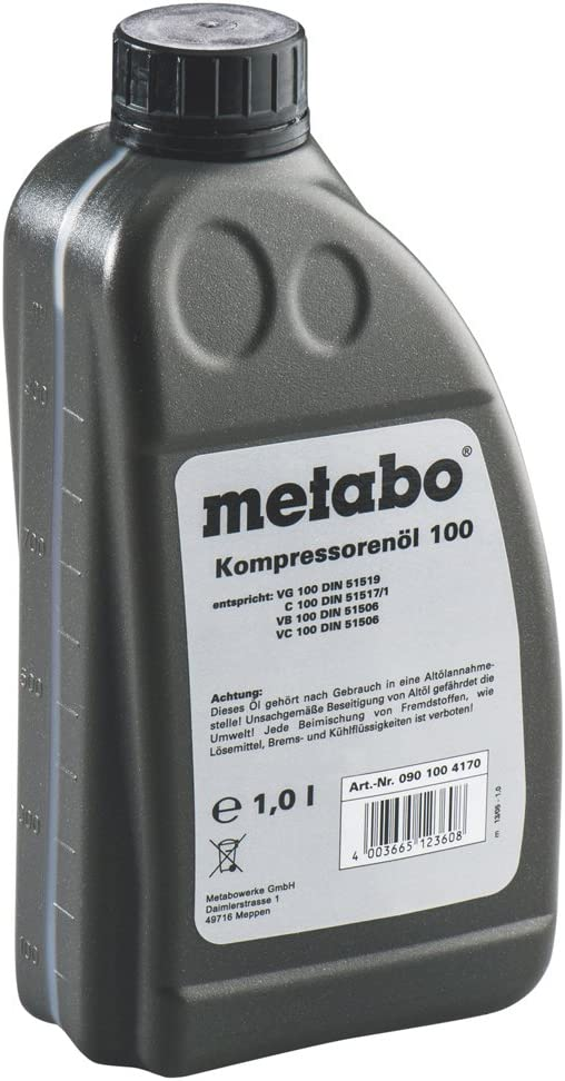 Metabo 0901004170 Accessoire
