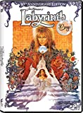 DVD : Labyrinth (30th Anniversary Edition)