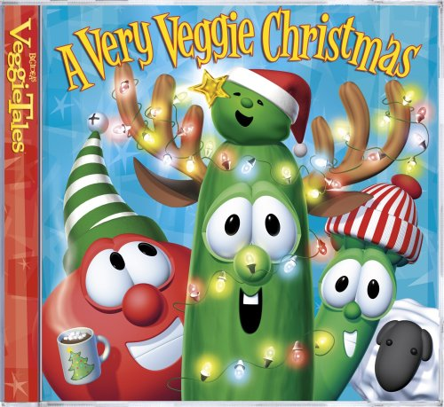 Very Veggie Christmas by The Mountain
