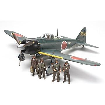best selling Tamiya Mitsubishi A6M5/5A Zero