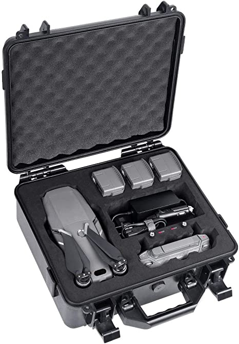 Carrying case for DJI Mavic Pro