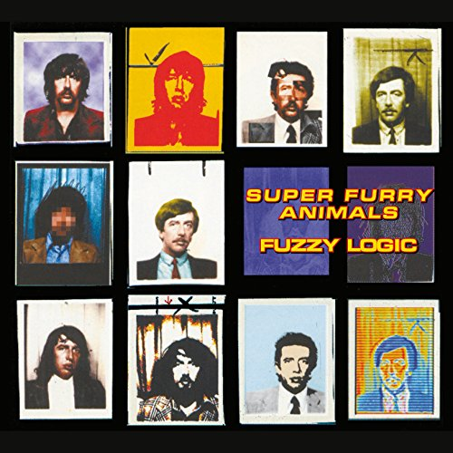 Fuzzy Logic [Explicit] (20th Anniversary Deluxe Edition)