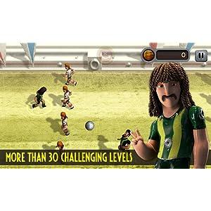 Futbolín - Pura Garra Deluxe: Amazon.es: Appstore para Android