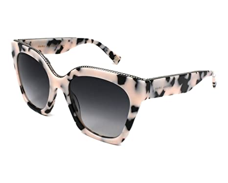 9o Sonnenbrille Ht8Pinkrosa52 Jacobs Damen Marc 162s gybfYI76v