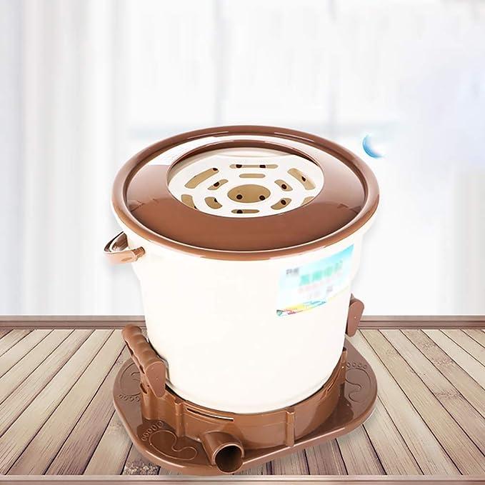 HOIHO Mini Portátil de Lavado de La Máquina Lavadora de Viaje ...
