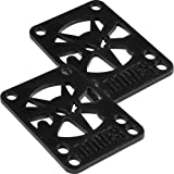 Bones Wheels Skateboard Riser Pad, 2-Pack