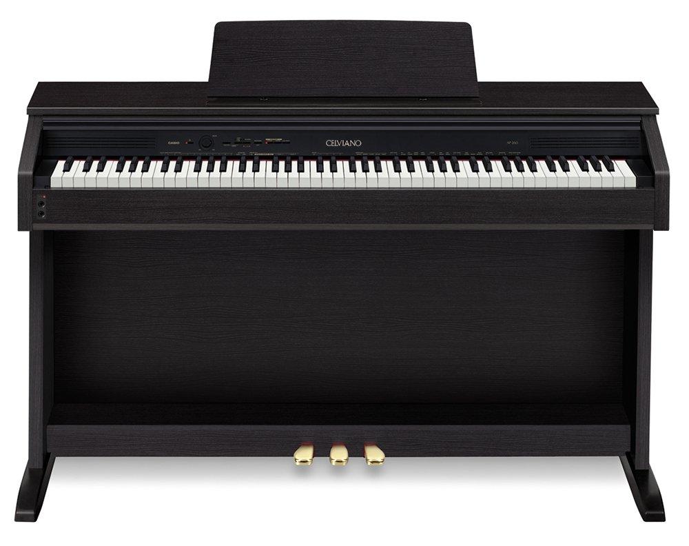 Casio Celviano AP260BK Key Stage Digital Piano