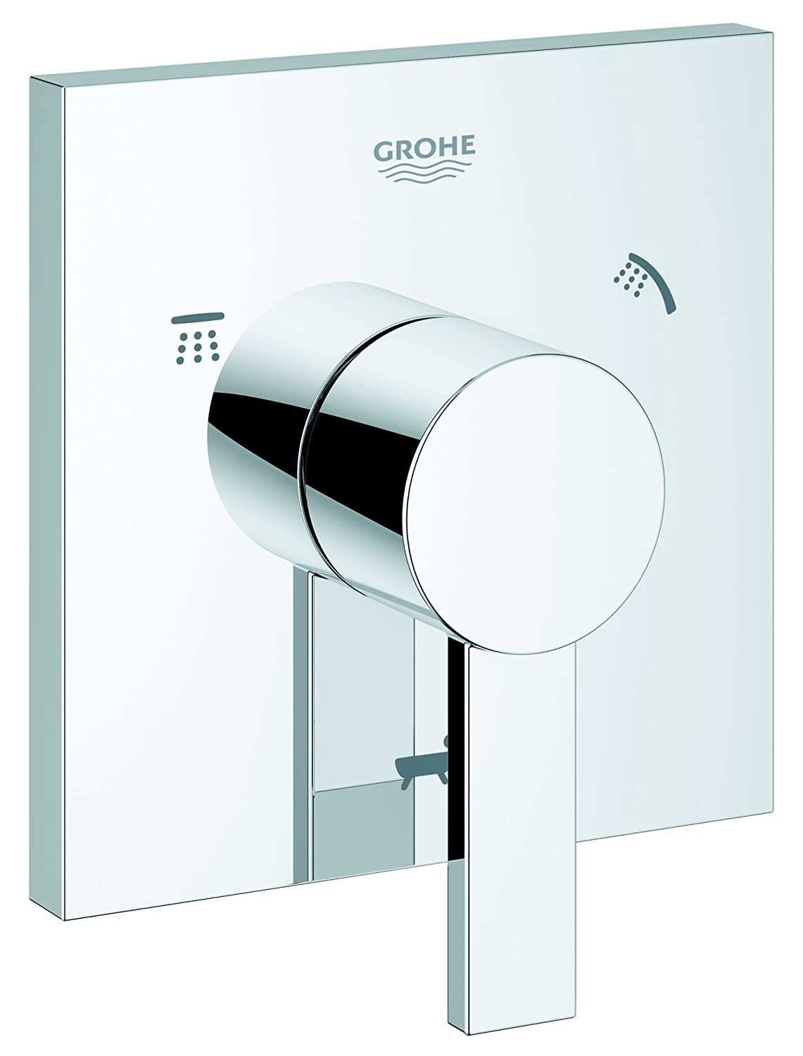 Import Allemagne GROHE Inverseur 5 Voies Allure 19590000