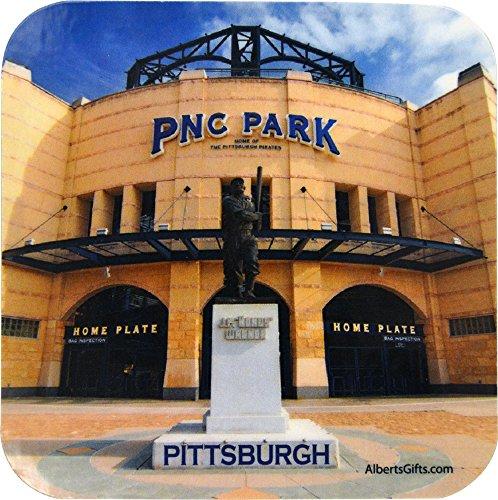 PNC Park Coaster