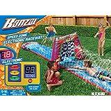 Banzai Speed Zone Electric Racing Water Slide