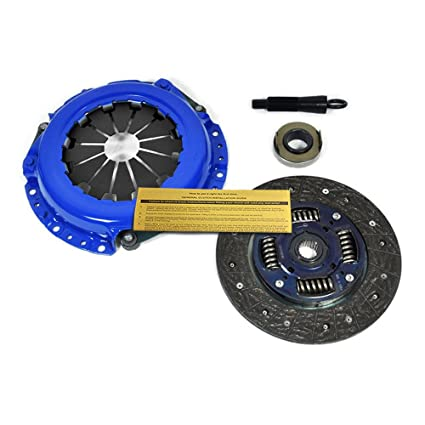 EFT STAGE 1 CLUTCH KIT MITSUBISHI ECLIPSE GS EAGLE TALON ESi LASER RS 2.0L N/
