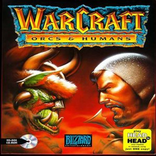 Buy Warcraft Orcs Humans Mac Online At Low Prices In India
