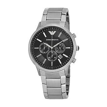 ea32fd5a909e Emporio Armani AR2460 - Reloj (Reloj de Pulsera
