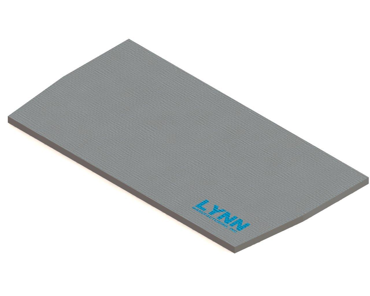 Lynn Manufacturing Replacement Hearthstone Baffle Board, Homestead 8570F & 8570H, 3120-920