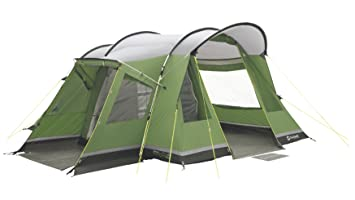 Outwell Montana 4E Tent  sc 1 st  Amazon UK & Outwell Montana 4E Tent: Amazon.co.uk: Sports u0026 Outdoors