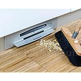 Aspirapolvere per la base della cucina B6 Gronbach - Installazione dell'aspirapolvere alla base della cucina - 600 W