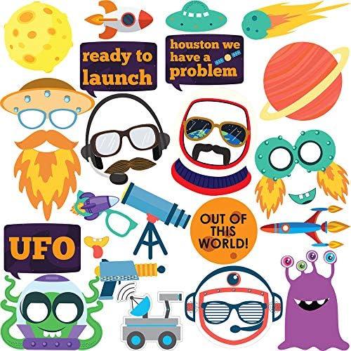 BizoeRade Astronaut Decorations perfect Birthday product image