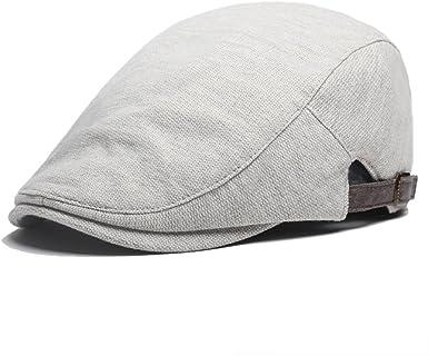 doublebulls hats Gorra Plana Hombres Caballeros Mujer Hombre Otoño ...