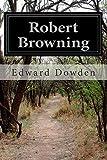 Robert Browning, Edward Dowden, 150027321X