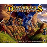 Defenders of The Realm by Eagle Games [Toy]