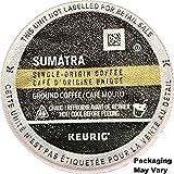 Keurig Starbucks Sumatra Dark Roast 16-Count K-Cups, 6.7oz