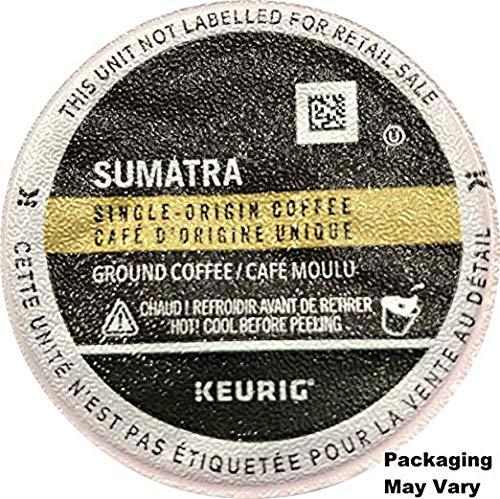 keurig sumatra k cups - 9
