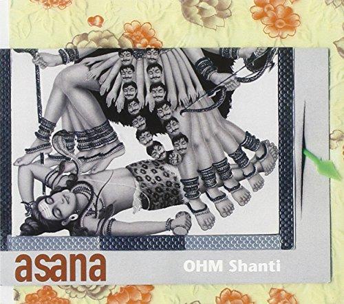 Asana OHM