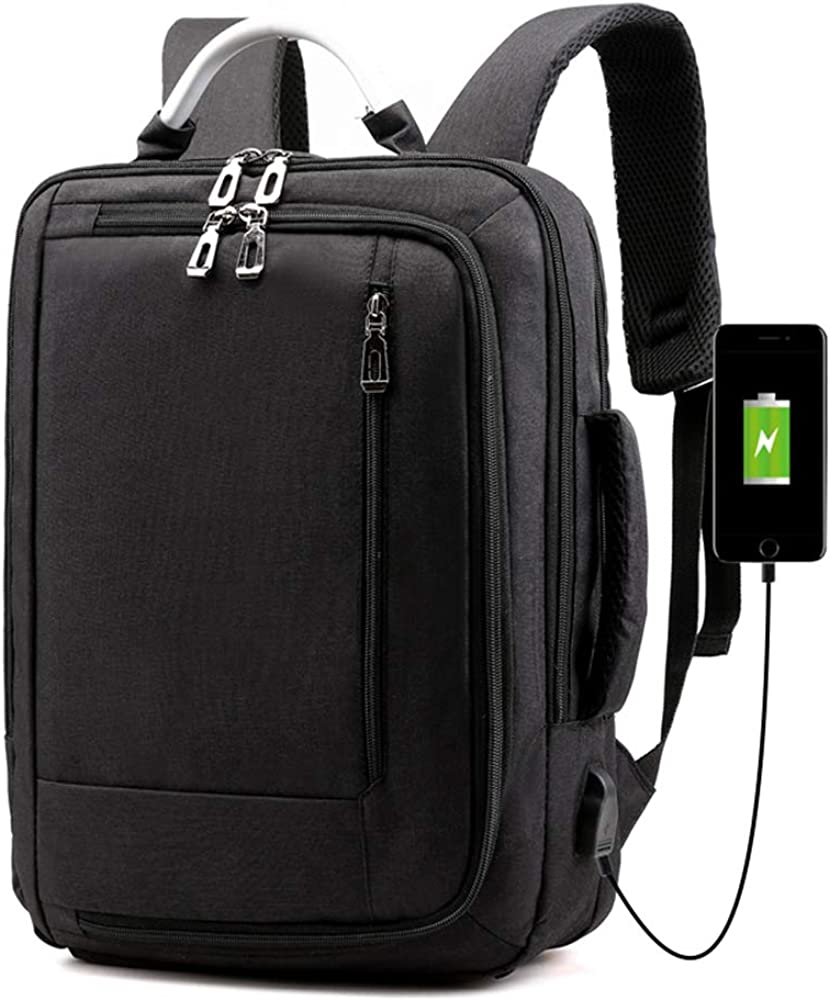 Top 9 Element Laptop Backpack