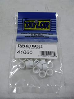 Design Engineering 010849 Numbered Wire Marker Kit