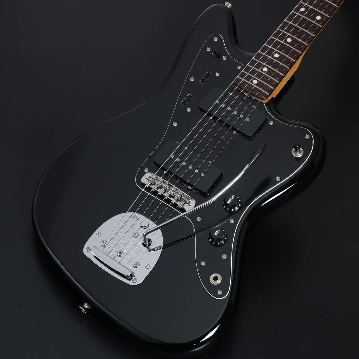 Fender Japan/Made in フェンダー Japan FSR Traditional 60s B07K7JH5FM Jazzmaster Black フェンダー B07K7JH5FM, カミミノチグン:074312c7 --- pvosasco.org.br