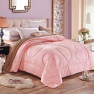 LUOTIANLANG lussuoso ispessimento caldo trapunta, inverno caldo trapunta di alta qualità trapunta nucleo di varie dimensioni, qualità dei prodotti a letto,jade,230cm 200 *