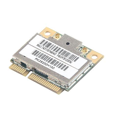 Realtek rtl8191se Mini PCI-E mitad Hight Chip tarjeta de ...