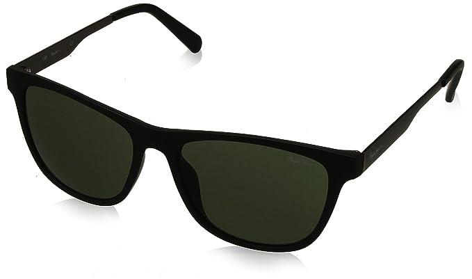 89d4877c607 Image Unavailable. Image not available for. Colour  Pepe Jeans UV Protected Wayfarer  Unisex Sunglasses ...