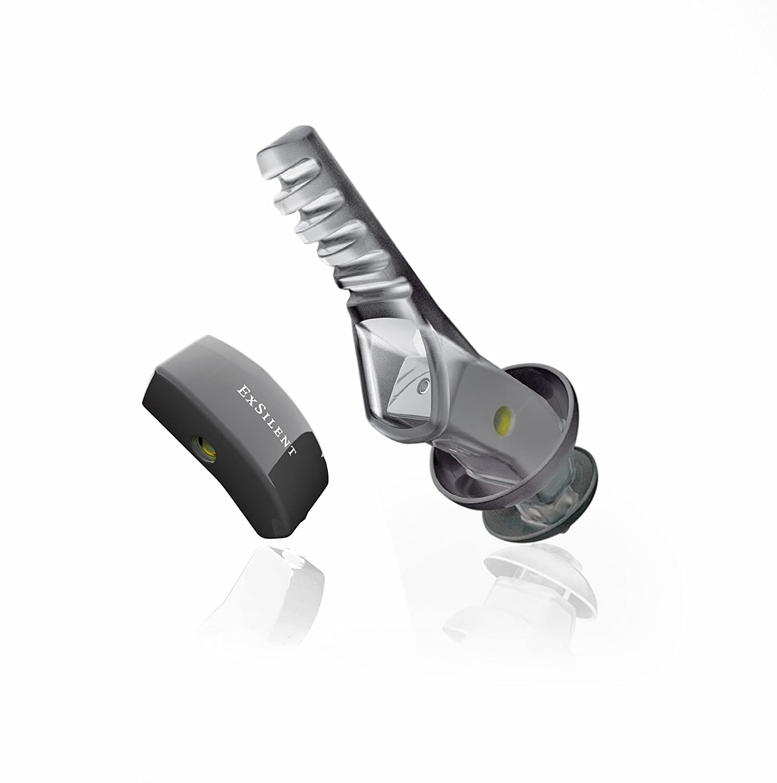 エクサイレント 聴音補助器 Qリーフ Go B00D5R7QL6