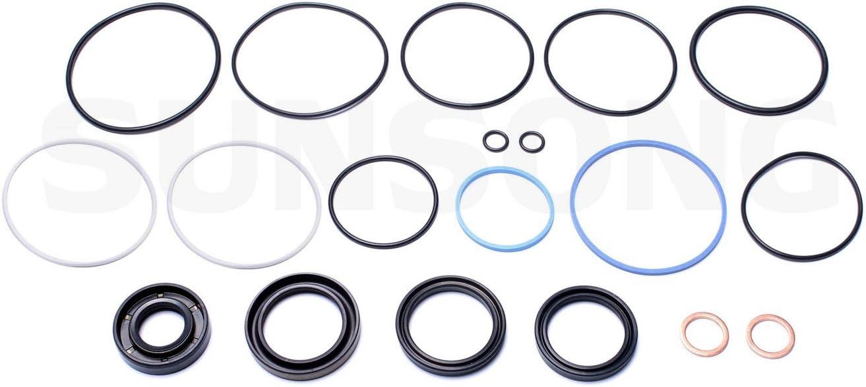 Sunsong 8401397 Steering Gear Seal Kit