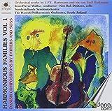 The Rock/ John Cena Harmonius Families 1 Symphonic Music