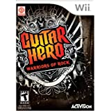 Guitar Hero Warriors of Rock (Software)