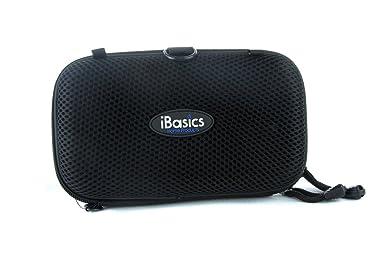 Review iBasics Portable Splashproof Speaker