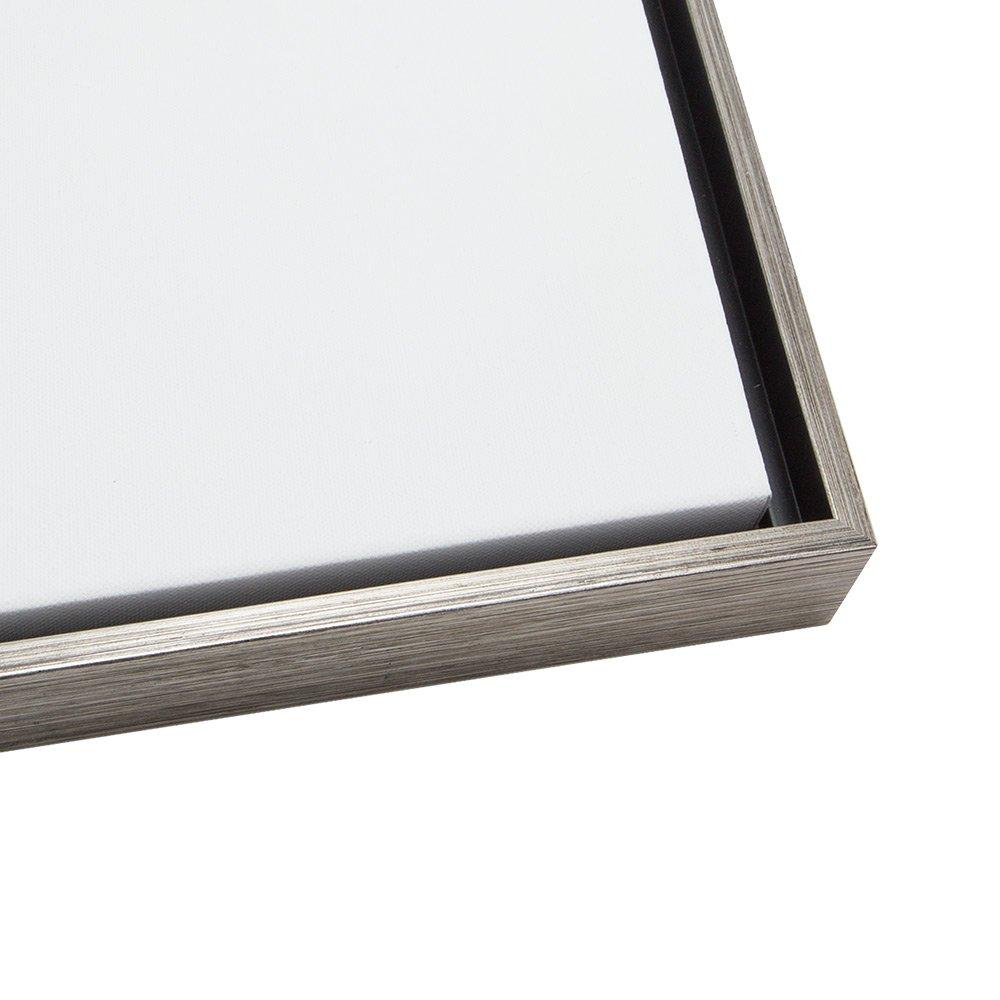 Amazon.de: Creative Mark Illusions Holz Floater Rahmen verschiedene ...