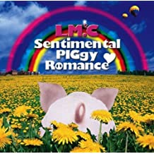 Sentimental Piggy Romance/Liar Liar