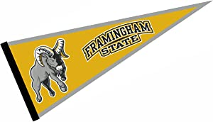 College Flags & Banners Co. Framingham State Rams Pennant