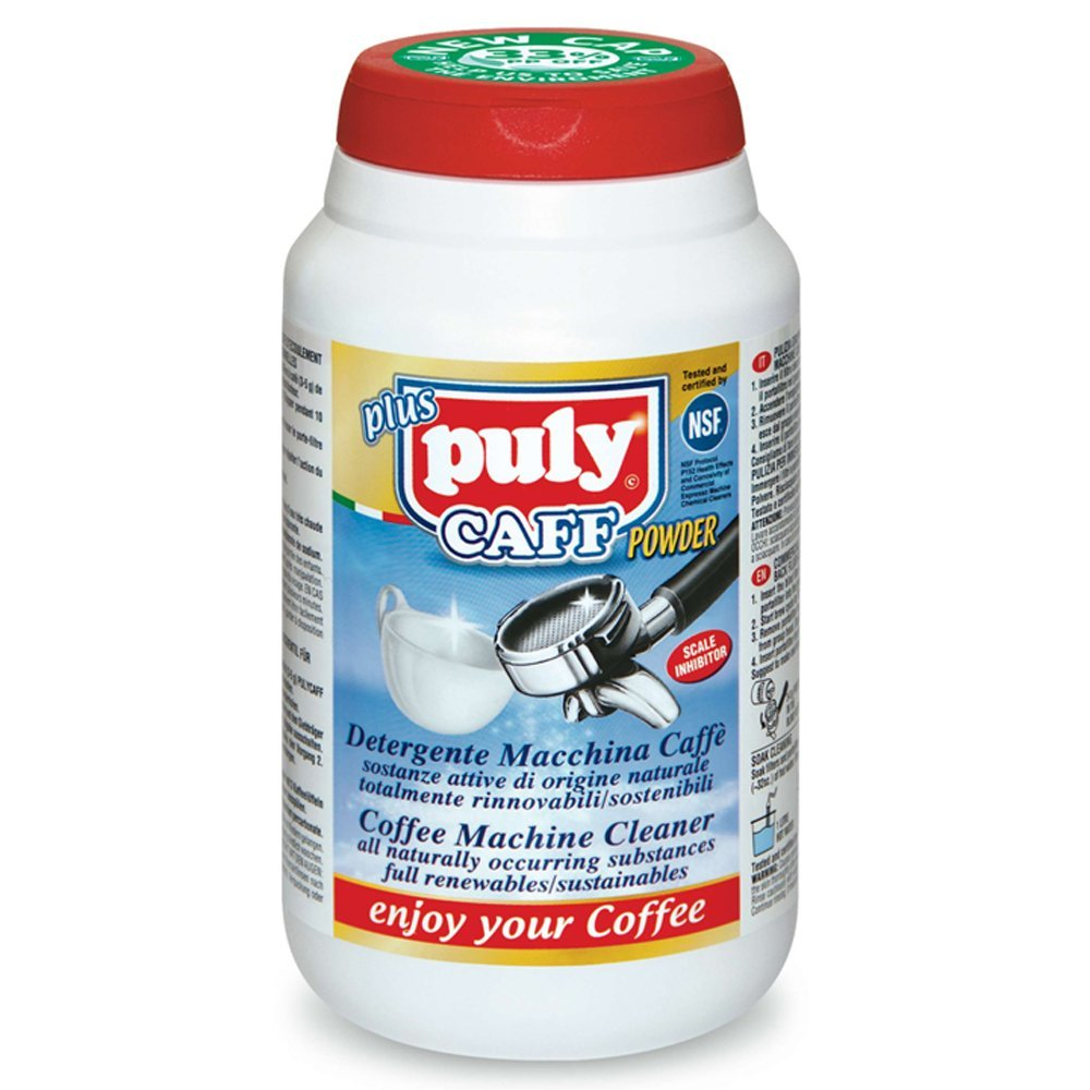 Puly Caff Plus Espresso Machine Cleaner 20 oz