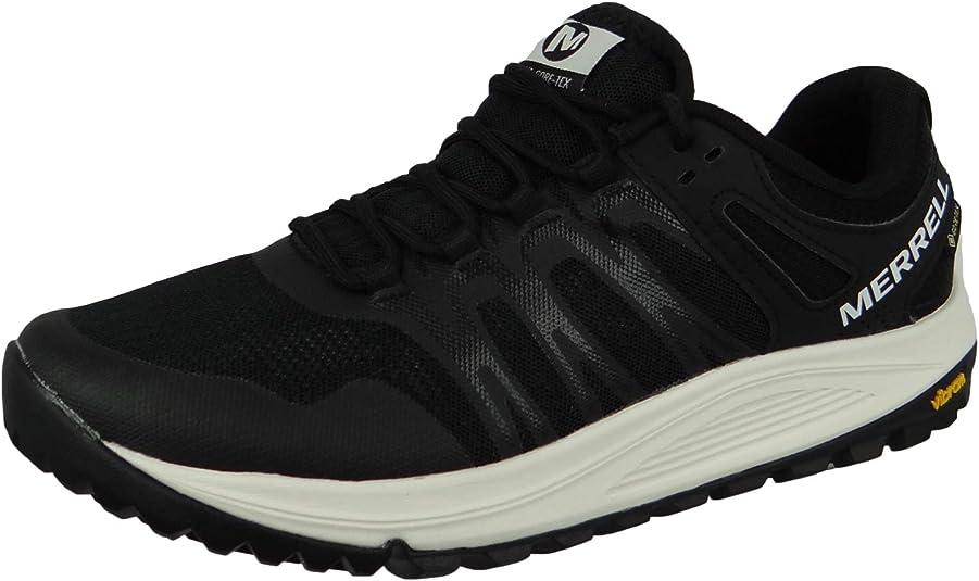Merrell Nova GTX, Zapatillas de Running para Asfalto para Hombre: Amazon.es: Zapatos y complementos