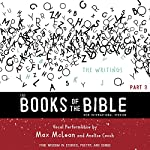 NIV, the Books of the Bible: The Writings: Find Wisdom in Stories, Poetry, and Songs | Biblica - editor