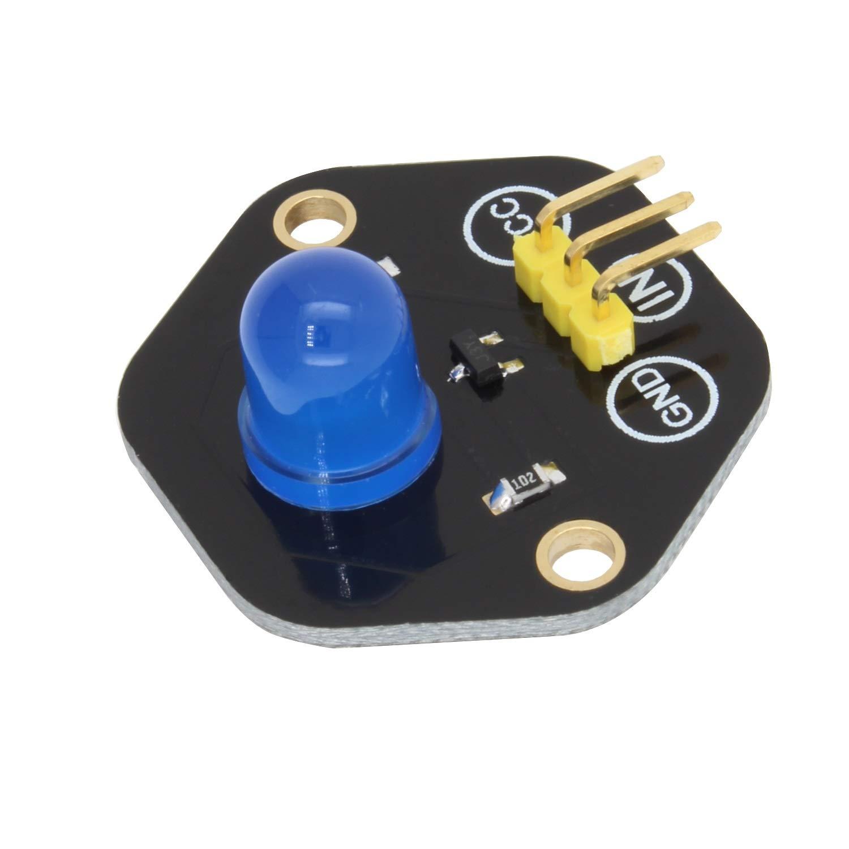 Led Di Potenza.Cucina B Modulo Led Digitale Blu 8mm Per Arduino Modulo Di