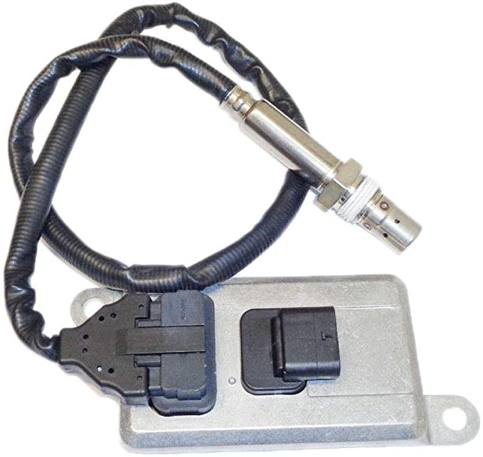 Germban Stickoxid Nox Sensor 5801754016 Für Diesel Kofferraumkatalytisch 5801443021 5wk9 6733b 5wk96733b 5wk96733a 5wk9 6733a Auto